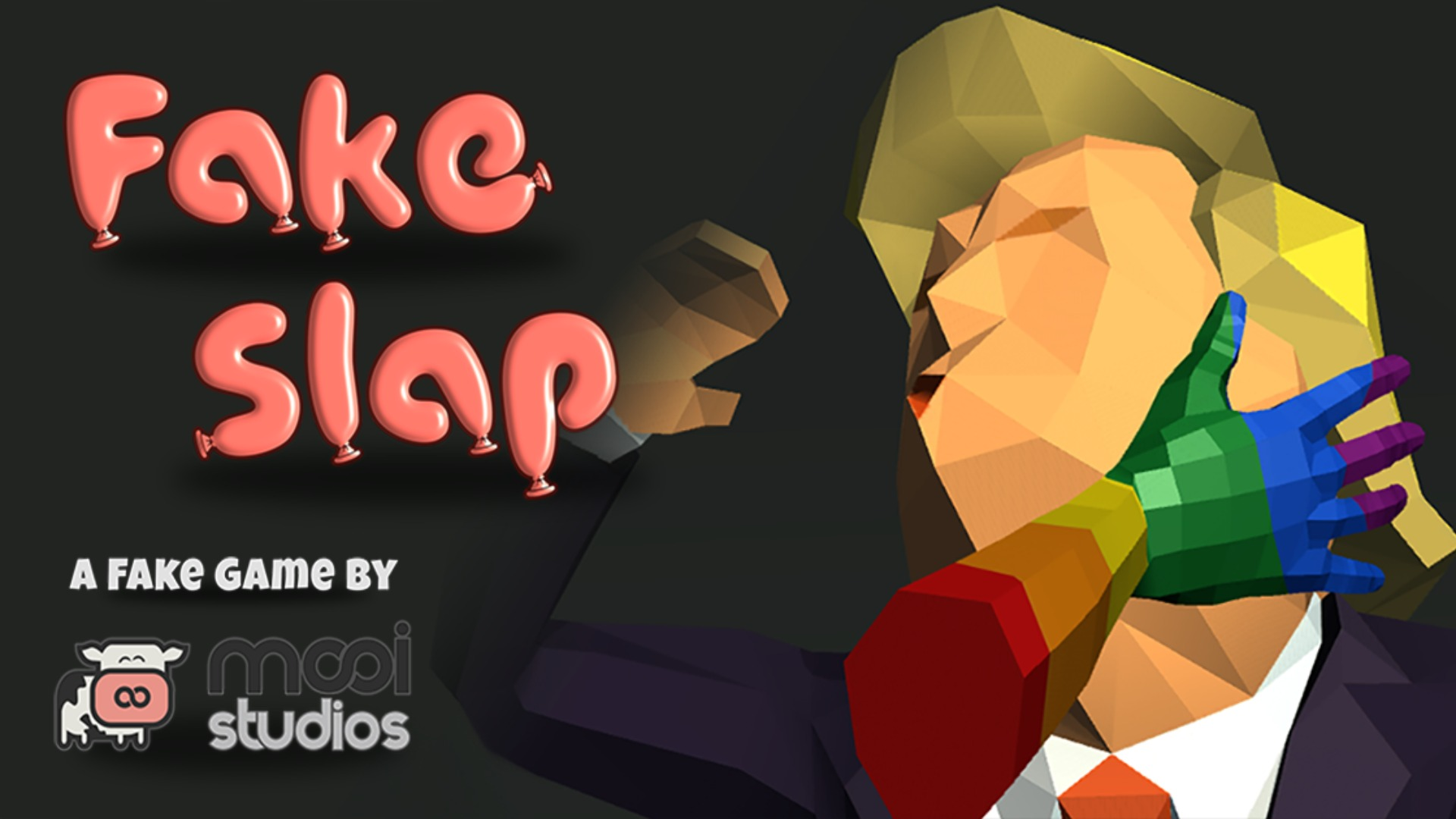 Making Fake Slap!